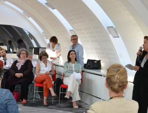Compte Rendu Conférence: Pourquoi ne faut-il pas travailler en mode collaboratif ?